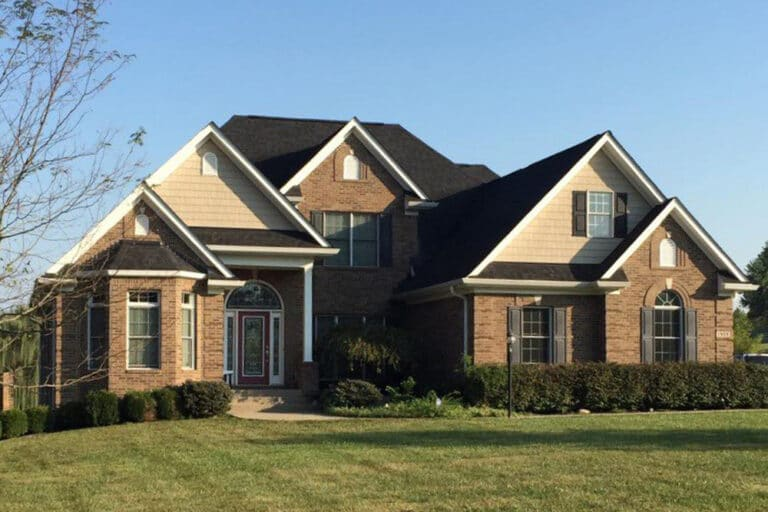 A Roof Replacement in La Grange, KY