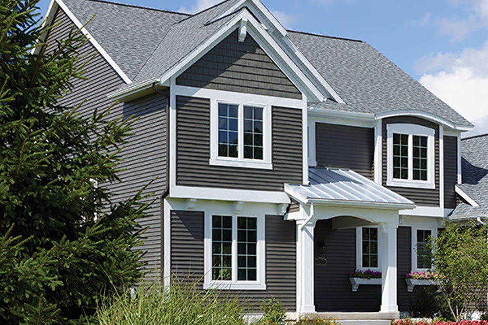 Siding Replacement in Louisville,KY